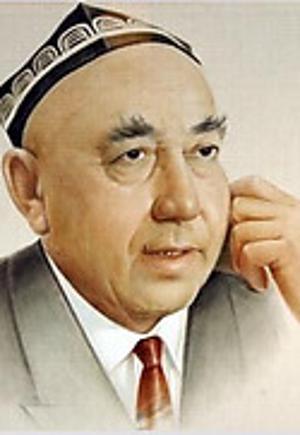 Yunus Rajabiy