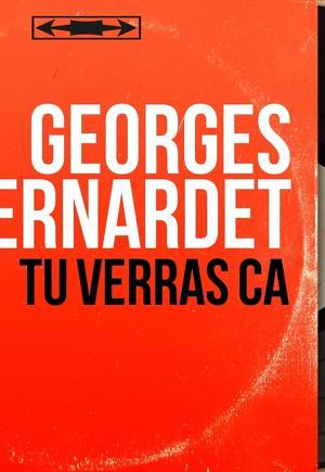 Georges Bernardet