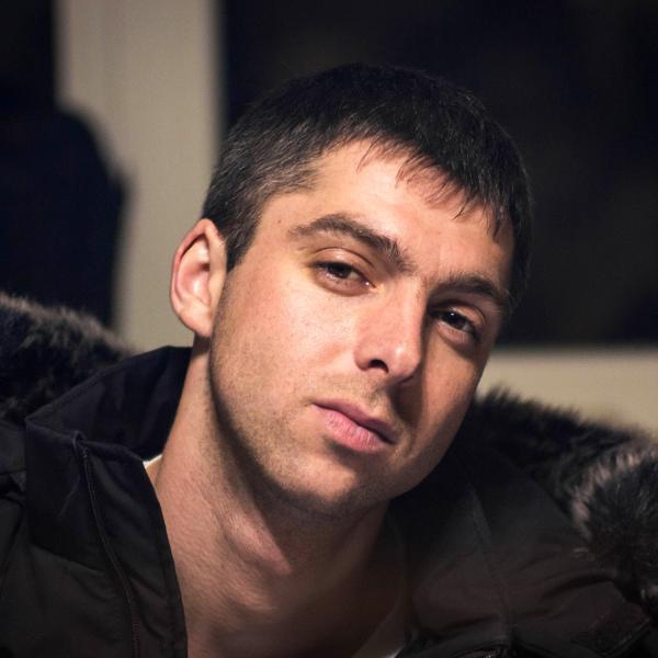 Slavik Pogosov песни слушать