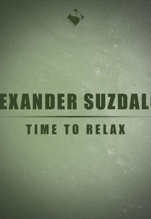 Alexander Suzdalov