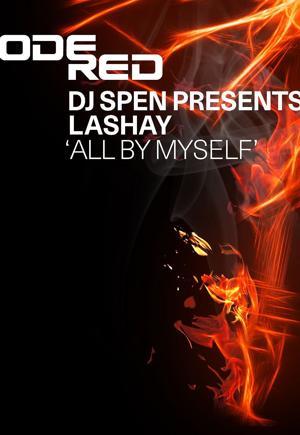 DJ Spen presents LaShay