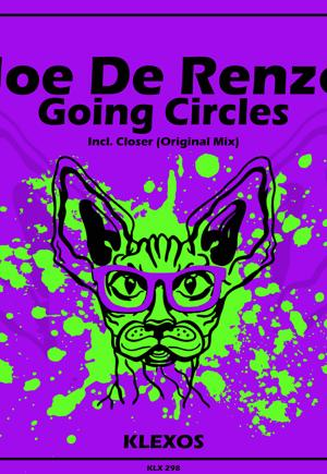 Joe De Renzo