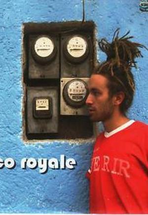 Nico Royale