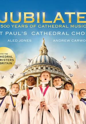 Cathedral Choristers of Britain