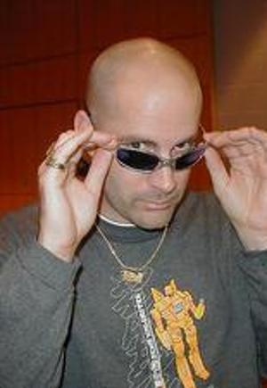 DJ Kos