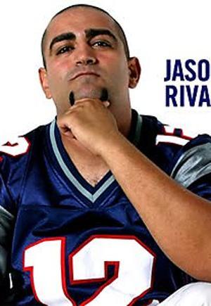 Jason Rivas