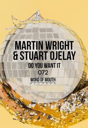 Martin Wright
