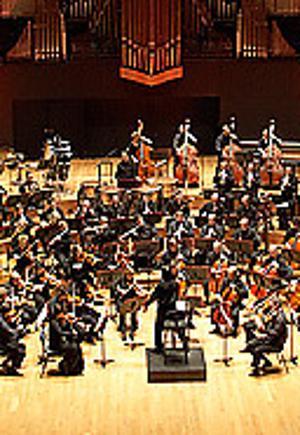 Sinfonieorchester des hessischen Rundfunks