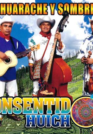 Consentido Huichol