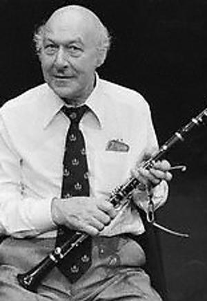 Jack Brymer