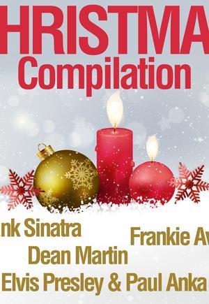 Frank Sinatra, Frankie Avalon, Dean Martin, Elvis Presley & Paul Anka