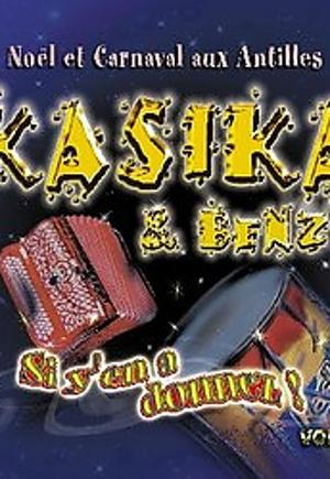 Kasika & Benzo