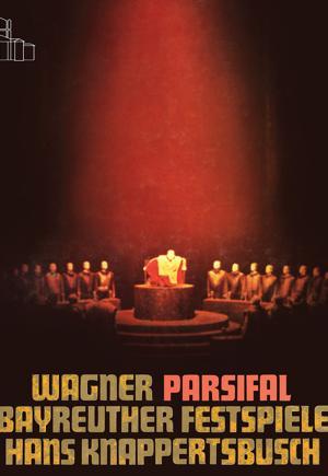 Chor der Bayreuther Festspiele