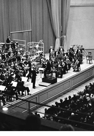 RIAS Symphonie-Orchester Berlin