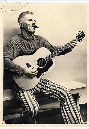 Harmonica Frank Floyd