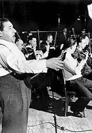 RCA Victor Orchestra