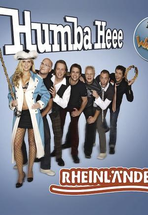 Die Rheinländer