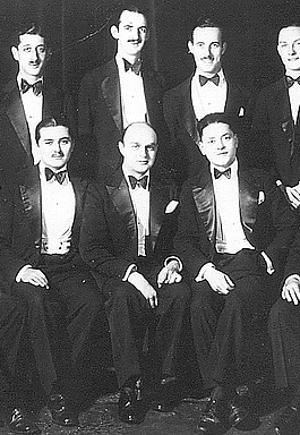 Lud Gluskin Orchestra