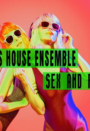Bass House Ensemble