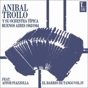 El Barrio De Tango, Vol. 4