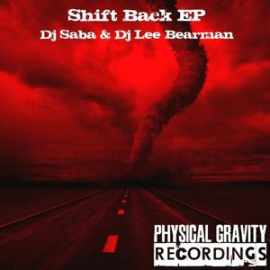 Shift Back - EP
