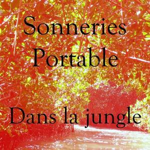 Sonnerie dans la jungle
