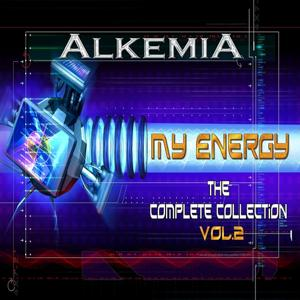 My Energy : The Complete Collection, Vol. 2