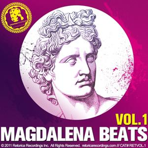 Madgalena Beats (Vol.1)