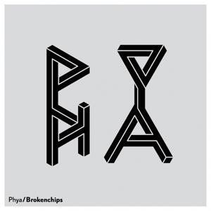 Phya - EP