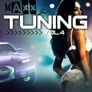 Tuning Maxx, Vol. 4