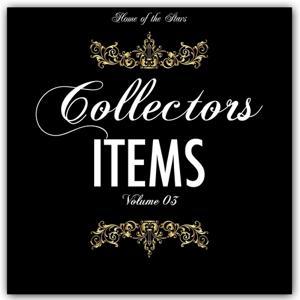 Collectors Items, Vol. 3 (Rare Recordings)