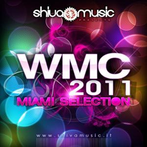 Wmc 2011 Sampler Miami Selection