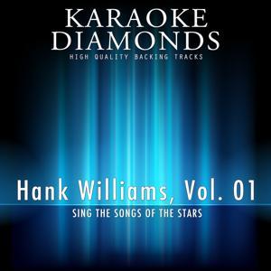 Hank Williams - The Best Songs, Vol. 1