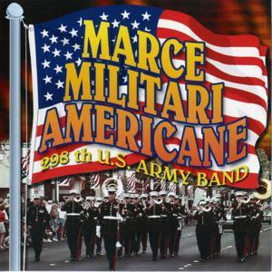 Marce militari Americane