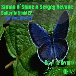 Butterfly Flight EP