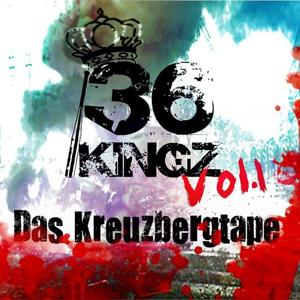 36 Kingz Vol. 1 - Das Kreuzberg Tape