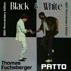 Black & White (25th Anniversary Edition)