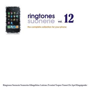 Ringtones Suonerie, vol. 12