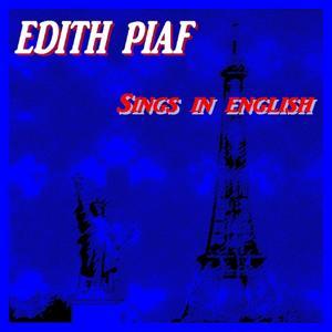 Edith Piaf Sings In English