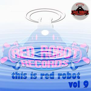This Is Red Robot, Vol. 9