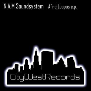 Afric Loopus EP