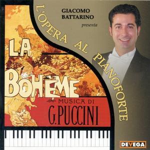 L'opera al pianoforte : Giacomo Puccini - La bohème (La bohème)