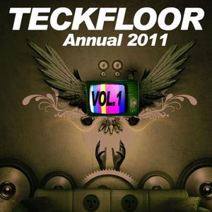 Teckfloor Annual 2011, Vol. 1