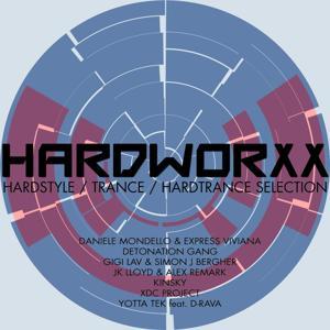 Hardworxx