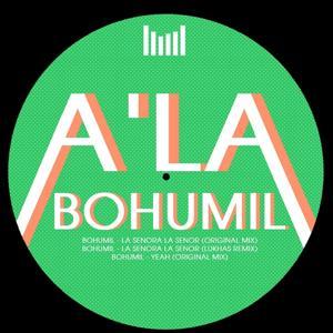 A'La Bohumil - EP