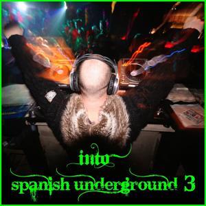 Into Spanish Underground 3