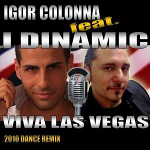 Viva Las Vegas (2010 Dance Remix)