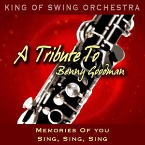 A Tribute to Benny Goodman (Memories of You / Sing, Sing, Sing)