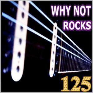 Rocks, Vol. 125