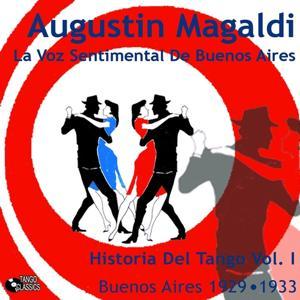 La Voz Sentimental (Historia del Tango, Vol. 1)